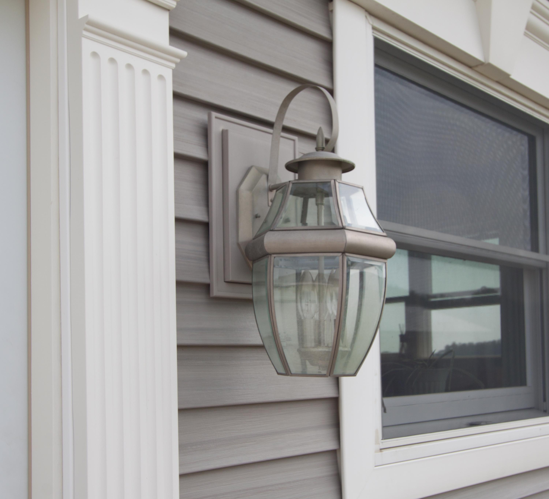Door Surround, Flat Panel Window Header, Mount Block